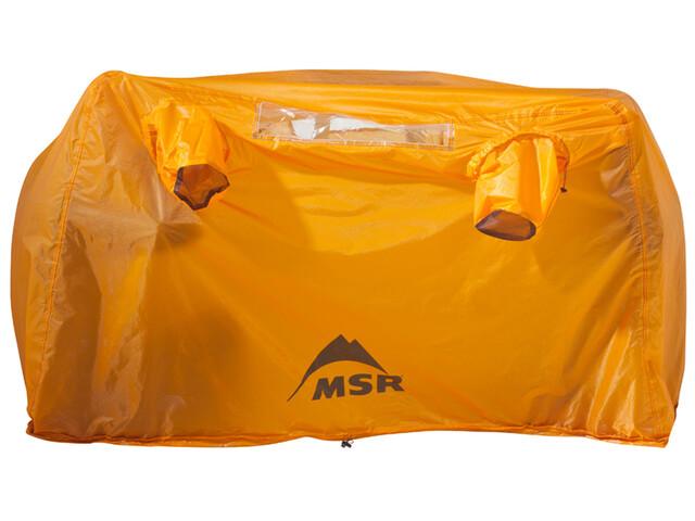 MSR Munro Bothy 4 Tent